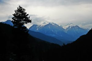 pahalgam mountains